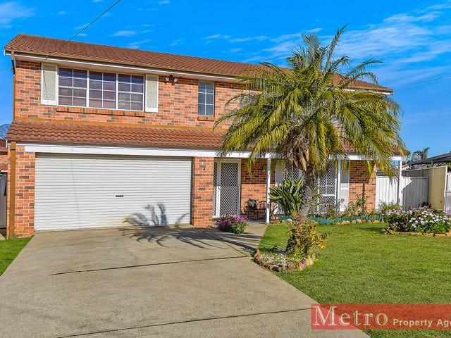 4 Ashley Close, St Johns Park, NSW 2176