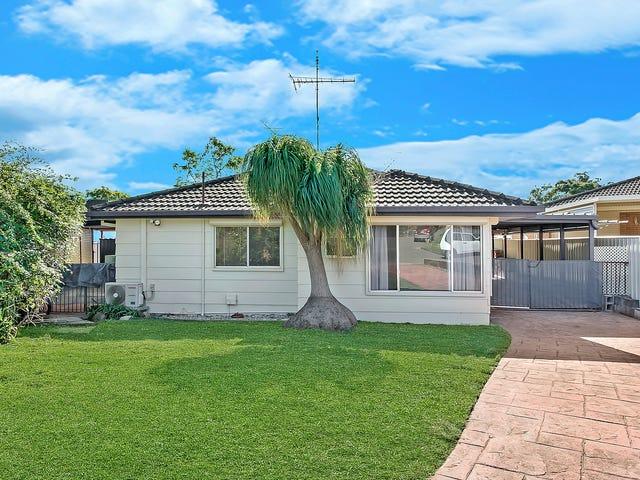 8 Gunya Place, Hebersham, NSW 2770