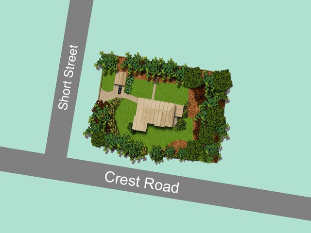 96 Crest Road, Greenbank, Qld 4124