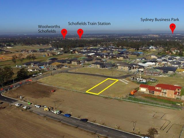 Lot 109/135 St Albans Road, Schofields, NSW 2762