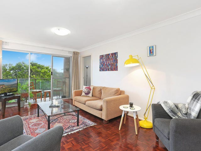 4/27 Queen Street, Mosman, NSW 2088
