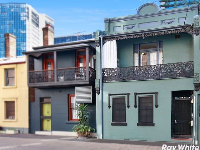 5 Goold Street, Chippendale, NSW 2008