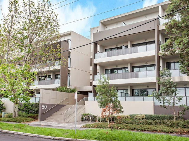 315/80 Ormond Street, Kensington, Vic 3031