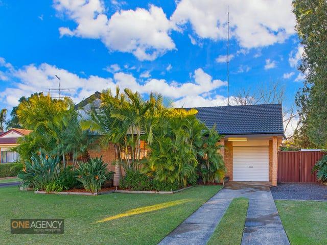 13 McNaughton Street, Jamisontown, NSW 2750