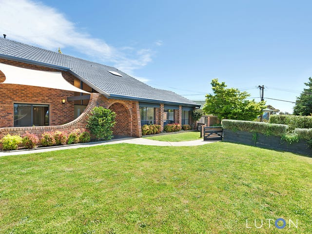 123 Perry Drive, Chapman, ACT 2611