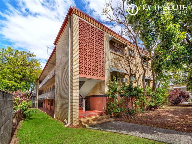 1/219 Lancaster Road, Brisbane City, Qld 4000