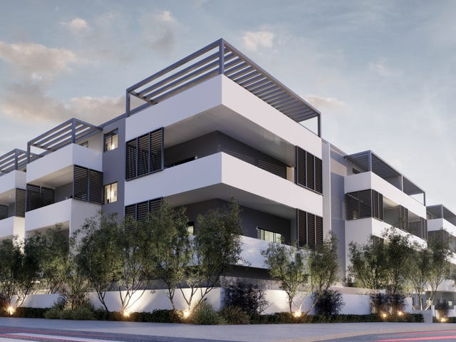 210/65-75 Brunker Road, Broadmeadow, NSW 2292