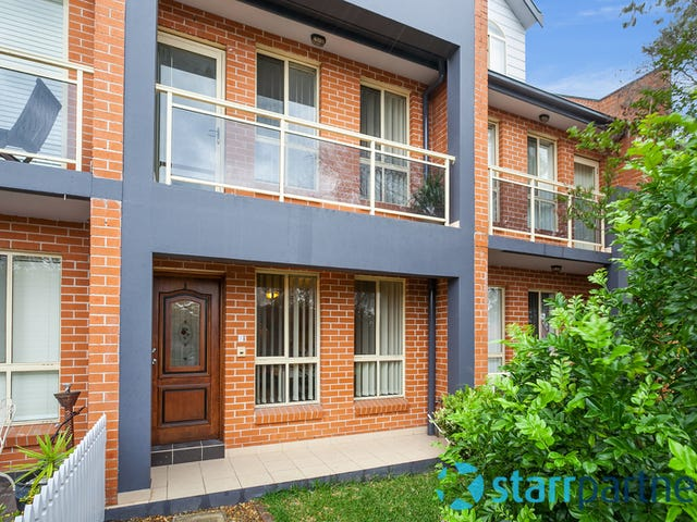 3/59-61 Lavinia Street, Merrylands, NSW 2160