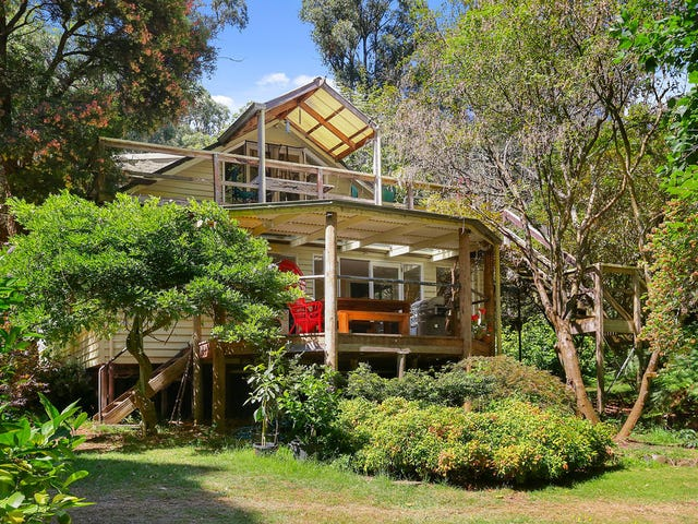 1870 Healesville - Kinglake Road, Toolangi, Vic 3777
