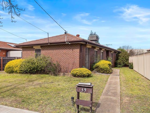 39 Felstead Avenue, Sunshine West, Vic 3020