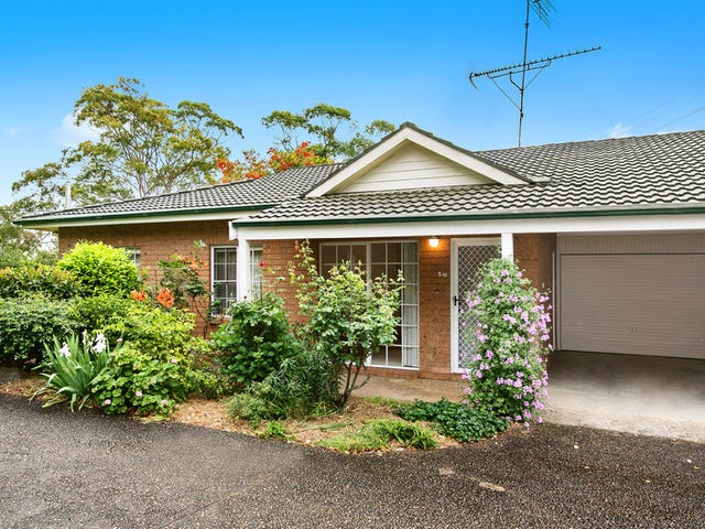 1/15 Leo Road, Pennant Hills, NSW 2120