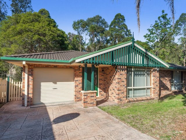 45 Booreea Boulevard, Cordeaux Heights, NSW 2526
