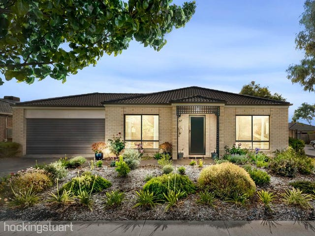 25 Gallery Avenue, Melton West, Vic 3337