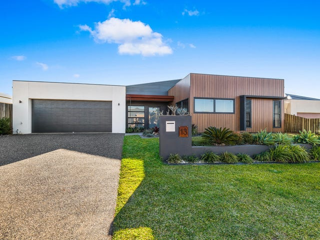 13 Yarrow Close, Middle Ridge, Qld 4350