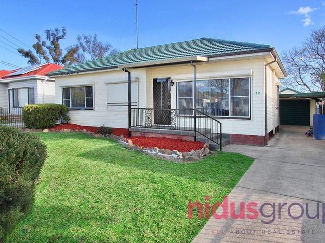 10 Devon Street, Rooty Hill, NSW 2766