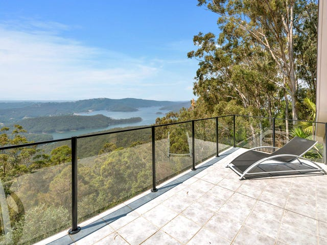 605 Beechmont Road, Lower Beechmont, Qld 4211