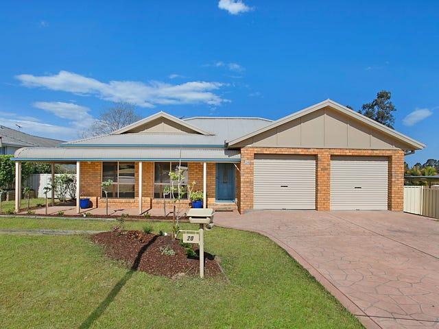 20 O'Shea Circuit, Cessnock, NSW 2325