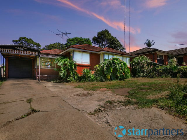602 Woodville Road, Guildford, NSW 2161
