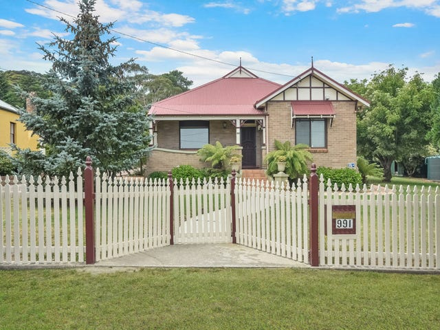 991 Great Western Highway, South Bowenfels, NSW 2790