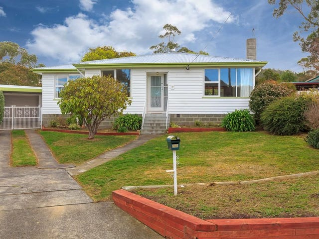 7 Hookey Place, Rokeby, Tas 7019