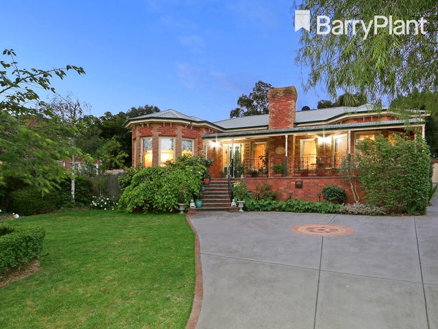 52 Timbertop Drive, Rowville, Vic 3178