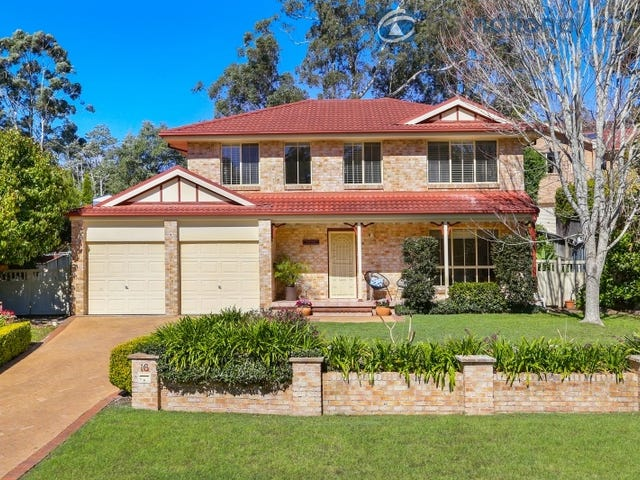 16 Norwich Close, Terrigal, NSW 2260