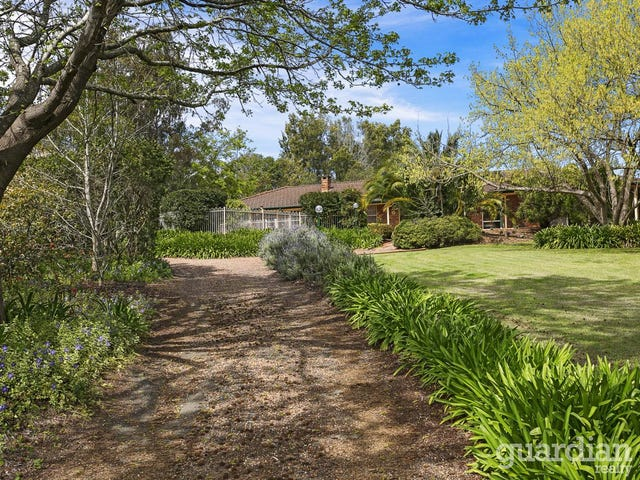 12 Marieba Road, Kenthurst, NSW 2156