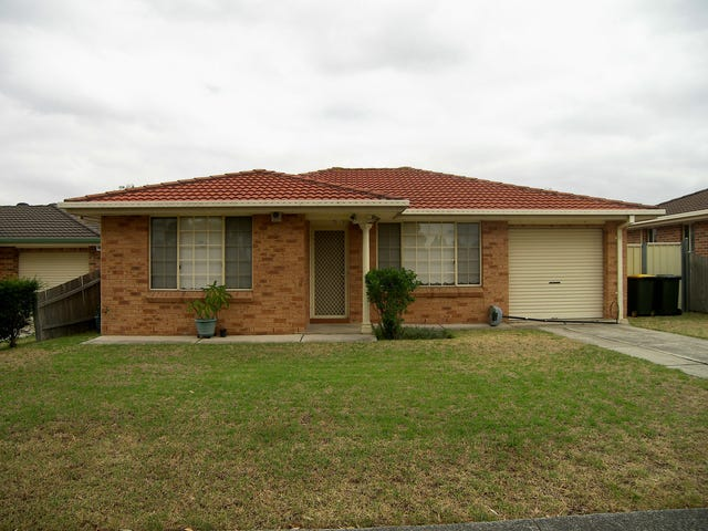 41 Bellingham Avenue, Glendenning, NSW 2761