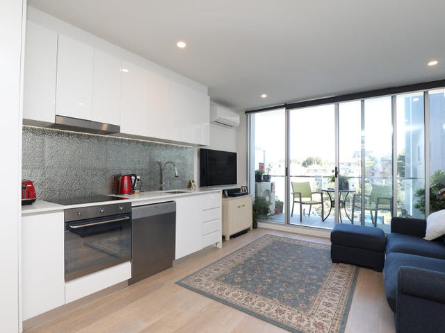 601/47 Claremont Street, South Yarra, Vic 3141