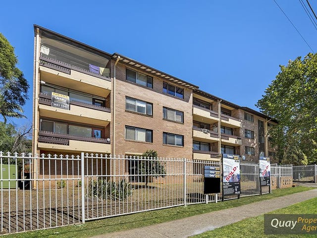 27/31-35 Forbes St, Liverpool, NSW 2170