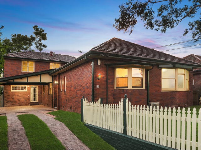 84 Ryde Road, Hunters Hill, NSW 2110