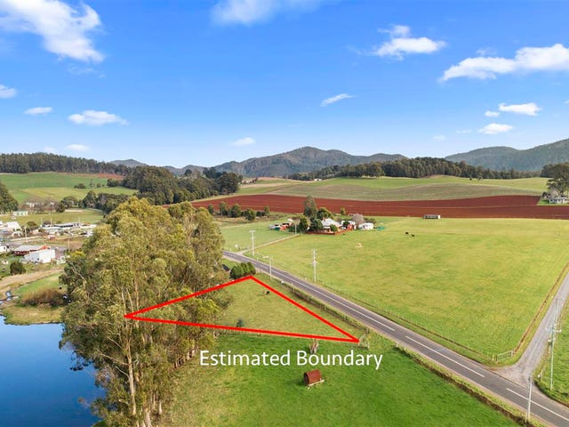 543 Preston Road, North Motton, Tas 7315