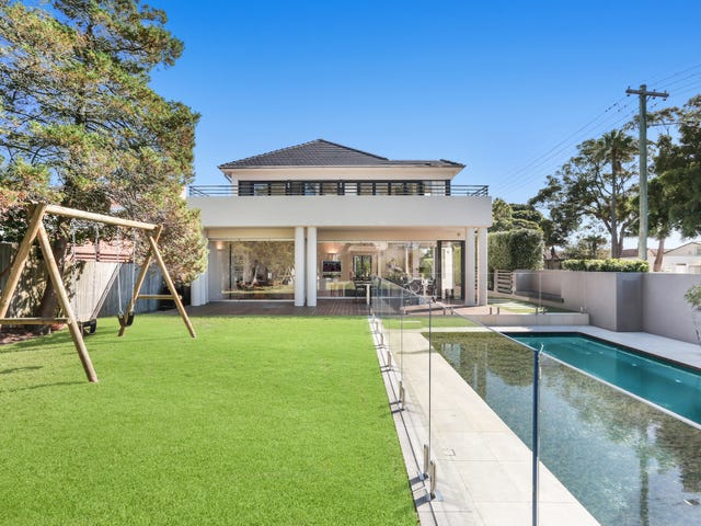 35 - 37 Fairweather Street, Bellevue Hill, NSW 2023