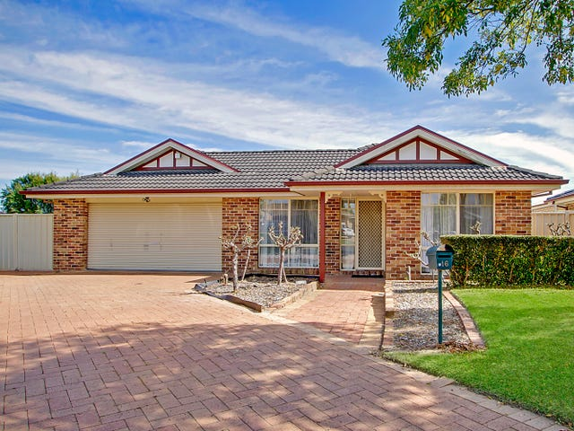 16 Cycas Place, Stanhope Gardens, NSW 2768