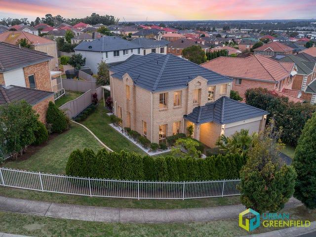 8 Annfield Street, Kellyville Ridge, NSW 2155