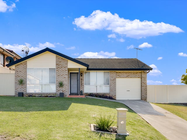 6 Hambidge Place, Bow Bowing, NSW 2566