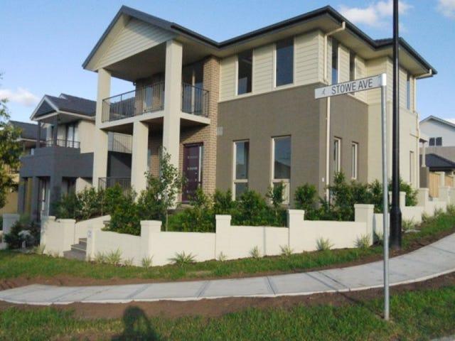 1/2 Stowe Avenue, Campbelltown, NSW 2560