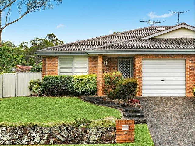 1/25 Ruston Avenue, Valentine, NSW 2280