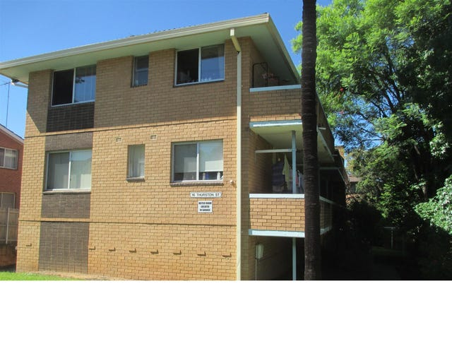 5/16 Thurston  Street, Penrith, NSW 2750