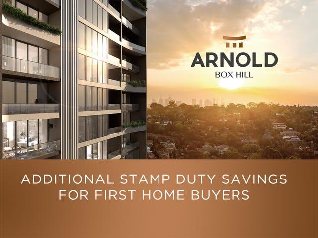 17-19 Arnold Street, Box Hill, Vic 3128