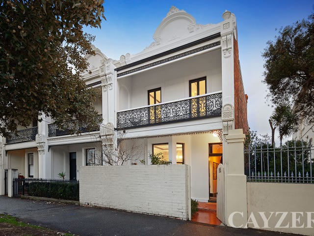 195 Danks Street, Albert Park, Vic 3206