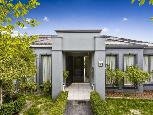 5 Orchard Crescent, Mont Albert North, Vic 3129