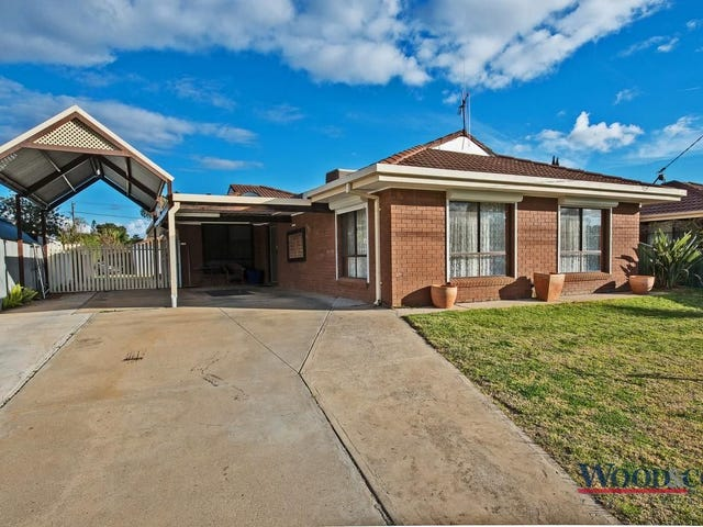 28 Lock Drive, Swan Hill, Vic 3585