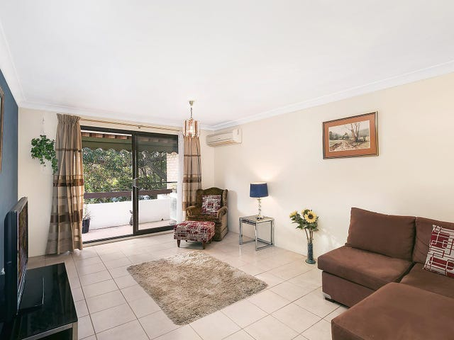 3/2 Napier Street, North Strathfield, NSW 2137