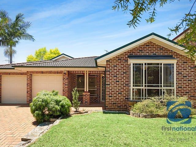 101 Barnier Drive, Quakers Hill, NSW 2763