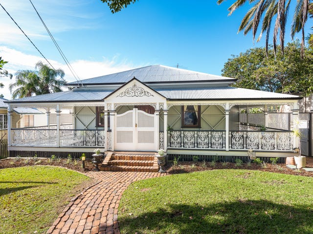 71 Coopers Camp Road, Bardon, Qld 4065