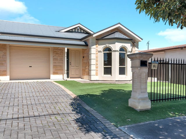 8a White Crescent, Seacombe Gardens, SA 5047