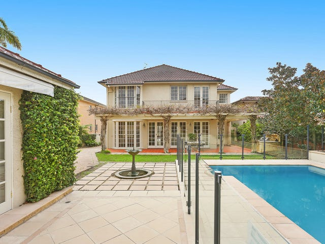 45 New South Head Road, Vaucluse, NSW 2030