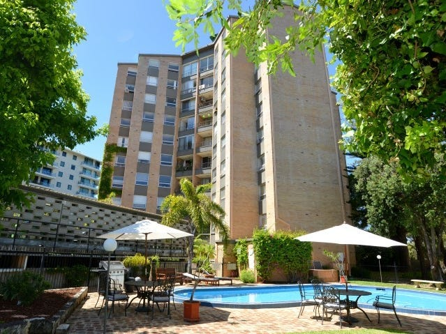 17/38 Kings Park Road, West Perth, WA 6005