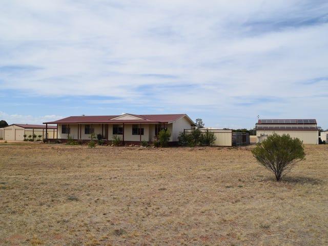 Jacaranda Flats, 5940 Newell Highway, Gilgandra, NSW 2827